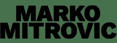Marko Mitrovic Logo
